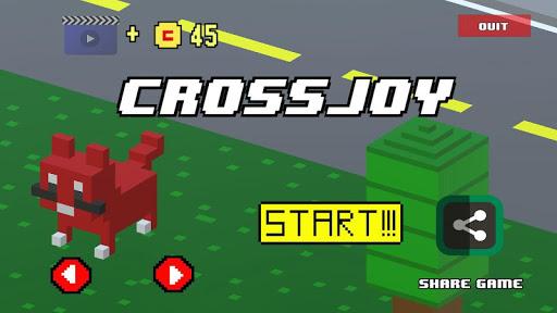 CrossJoy Apk Download 1