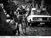 Merckx wint de Officieel Onwaarschijnlijke Ronde van Vlaanderen