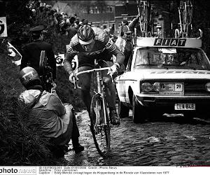 """Inmiddels 43 jaar geleden dat plots 6 Belgische toppers inclusief Merckx positief testten: """"Controles waren om te lachen"""""""