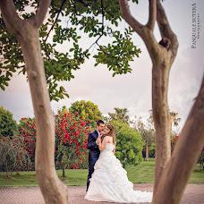 Wedding photographer Pasquale Butera (pasqualebutera). Photo of 07.12.2016