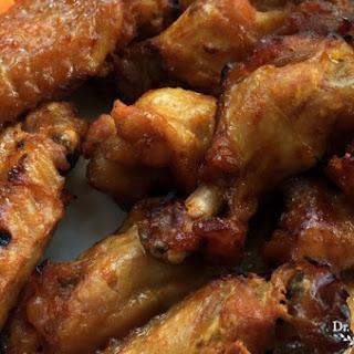 Fat Free Marinades Recipes