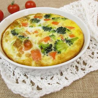 Vegetarian Broccoli Main Dish Recipes