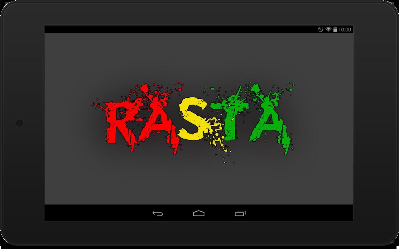 Google themes rasta - Rasta Wallpapers Screenshot