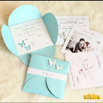 Unique Wedding Cards