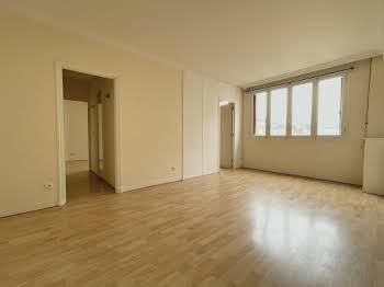 Appartement 3 pièces 54,83 m2