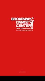 Broadway Dance Center- screenshot thumbnail