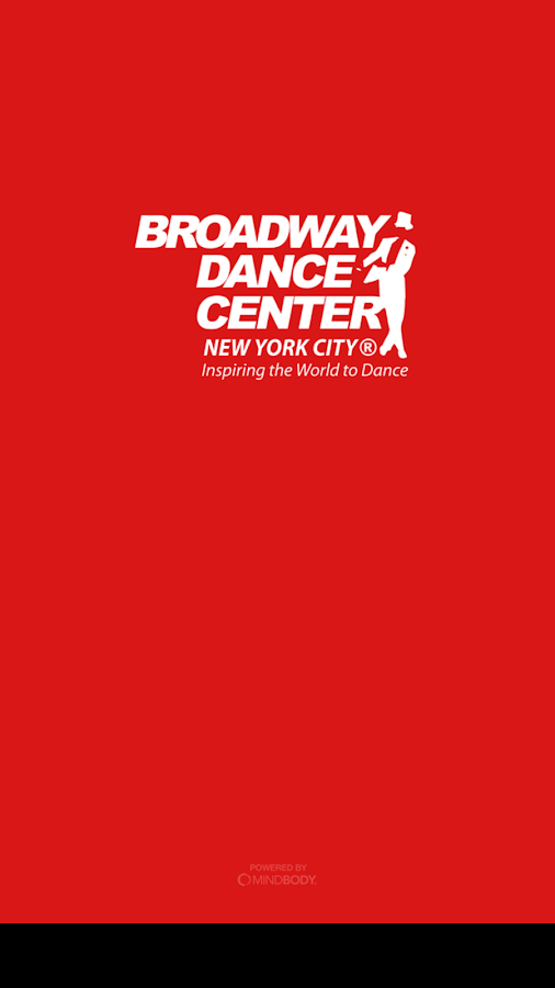 Broadway Dance Center- screenshot