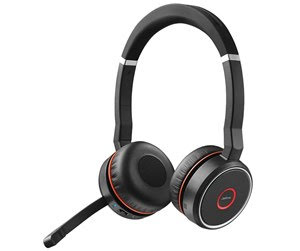 Jabra evolve 75 MS SfB