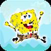 Dash spongeBOB Game For Free