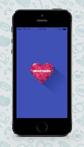 Lovestream- Send more Love screenshot 4