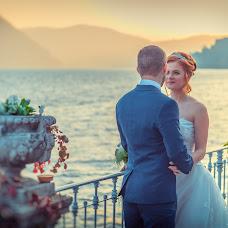 Wedding photographer Ilya Voronin (Voroninilya). Photo of 14.02.2017