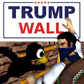 Climb the Wall: Trump Edition