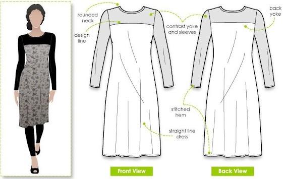 Download Schnittmuster Für Kleidung Von Wiscarini Apk Latest Version ...