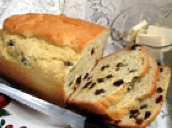 Irish Bread Recipe