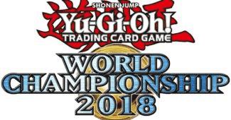 WCS2018