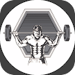 Dr. Training - Fitness & Bodybuilding Gym Workouts APK