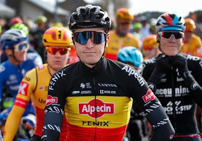 Tim Merlier rekent op sprint om Belgische titel te verlengen en wil niet te vroeg aangaan