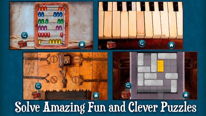 The Ghost Town- screenshot