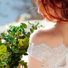Wedding photographer Olga Gryciv (grutsiv). Photo of 26.02.2017