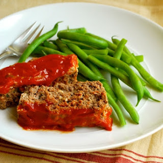 Meatloaf With Mustard Recipes.