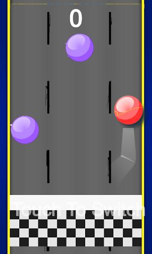 Color Ball Road 2  screenshots 3