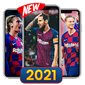 🔵🔴 Wallpapers of Barcelona - HD & 4K icon