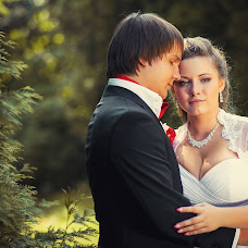Wedding photographer Ilya Kalmin (ikalmin). Photo of 26.10.2013