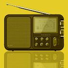 Oldies Radio Station icon