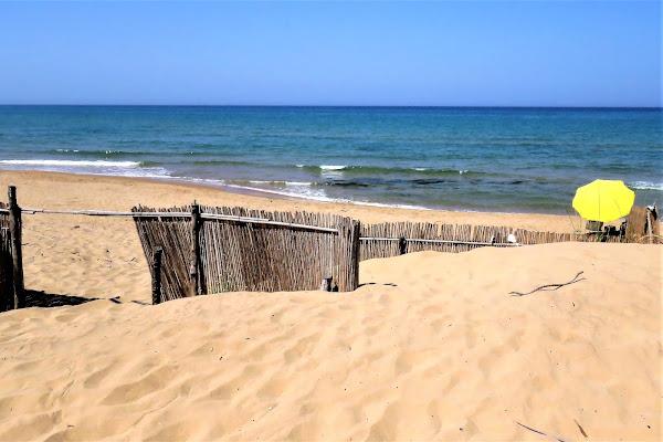 Tra la sabbia e il mare di AngeloEsse