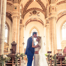 Wedding photographer Nicolas Aiello (Nicolasaiello). Photo of 23.04.2018