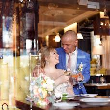 Wedding photographer Alena Shpengler (shpengler). Photo of 15.07.2017