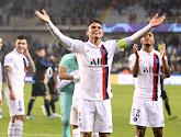 """Thiago Silva repousse un prétendant: """"Encore des objectifs à atteindre"""""""