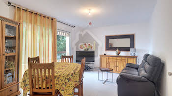 Appartement 3 pièces 63 m2