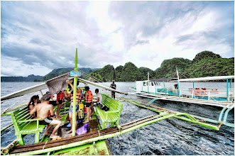 Photo: Coron Palawan Philippines Its More Fun in the Philippines