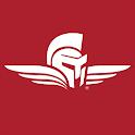 Spartan College icon