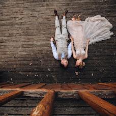 Wedding photographer Pavel Scherbakov (PavelBorn). Photo of 05.07.2017