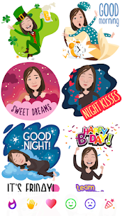 Mirror Moji Maker Premium  Mod Apk 1.29.3 (Full Unlocked) 5