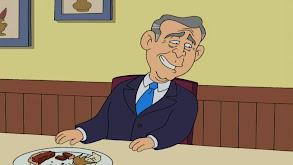 Bush Comes to Dinner thumbnail