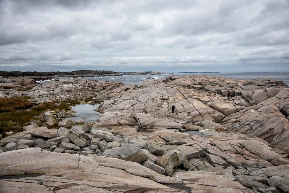 Peggy's Cove, Peggys Cove, latarnia morska