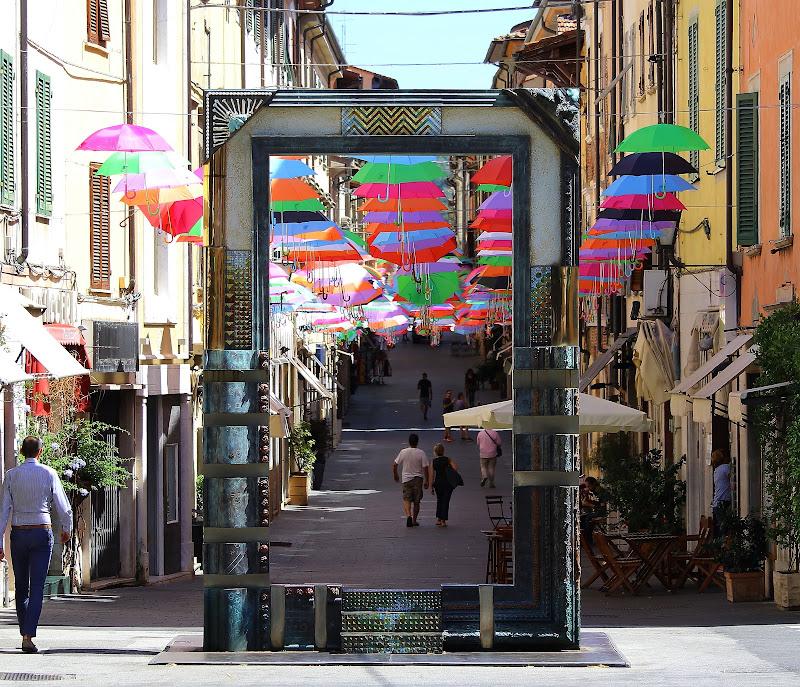 porta - ombrelli di ottavioart