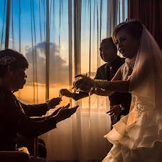 Wedding photographer Chris Marbun (crizmarbun). Photo of 03.07.2015