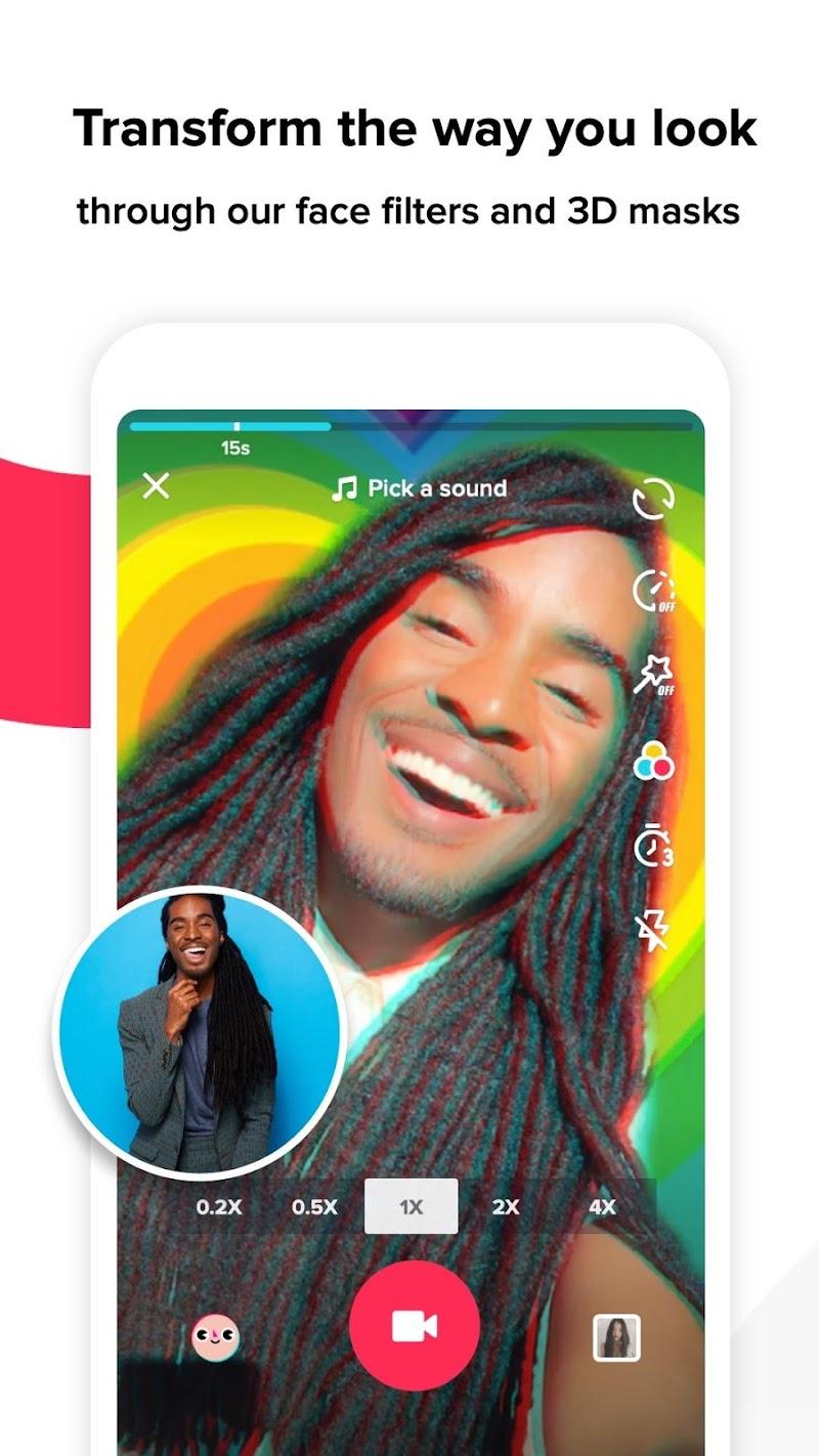 TikTok - including musical.ly Screenshot 2