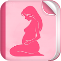 Pregnancy Tracker Week by Week icon