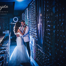 Wedding photographer Bass Husson (azayda). Photo of 14.02.2017
