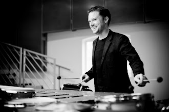 Photo: Colin Currie (Photo: Marco Borggreve)