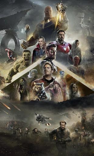 Avengers Infinity War Hd Wallpapers 4k 2018 Apk Download Apkpure Co