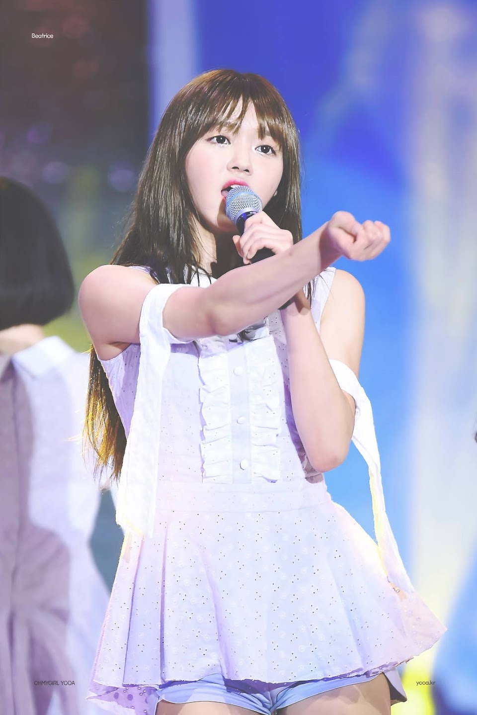 yooa stage 27