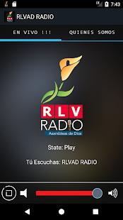 RLVAD RADIO - náhled