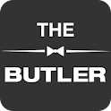The Butler Online icon
