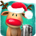 Christmas Voice Changer icon